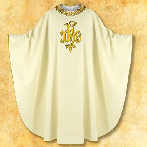 "Chasuble ""Parrocco"""
