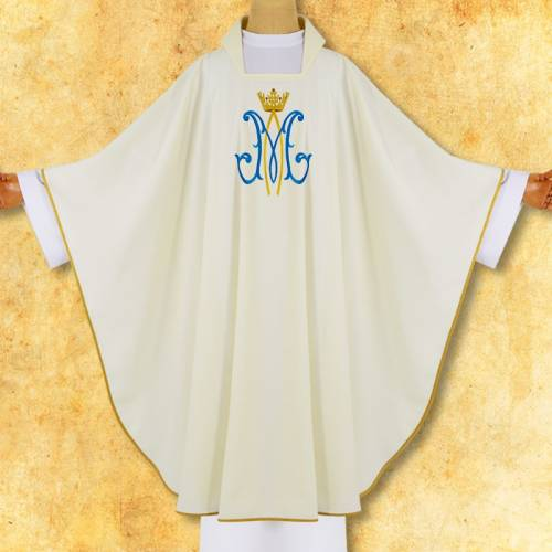 """CHASUBLE """"Mariale"""""""