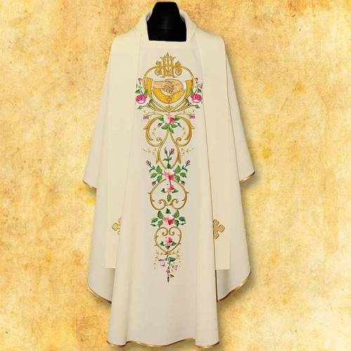 "CHASUBLE ""JHS Mariage"""