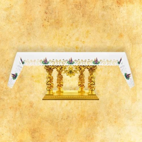 Nappe d'autel AVVENTO