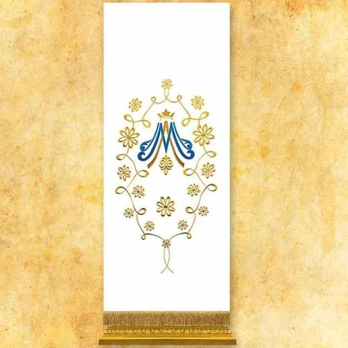 Voile de lutrin MARIALE 4