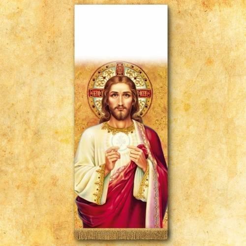 "Voile de lutrin ""Jesus"" - 2"