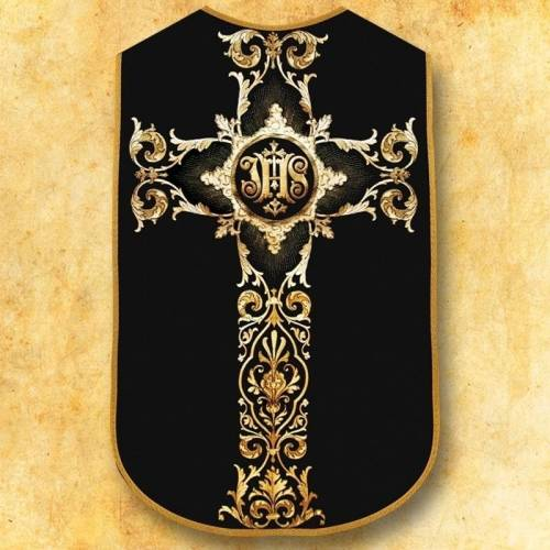 CHASUBLE ROMAINE