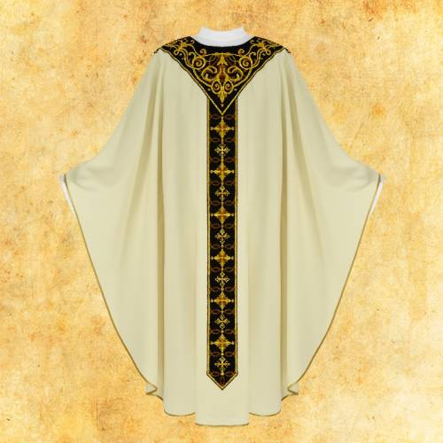 "Chasuble ""Hommage"""