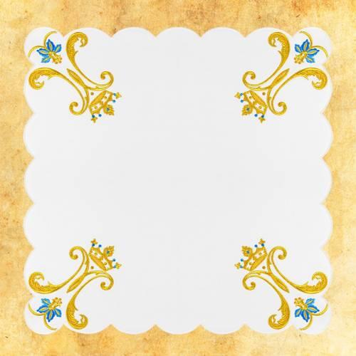 """Serviette d'autel """"MADONNA"""""""
