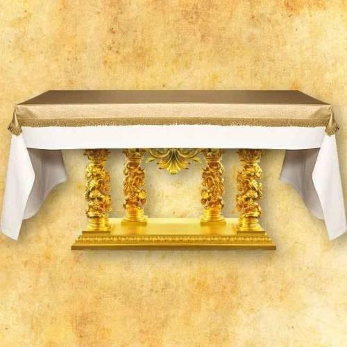 Couverture d'autel