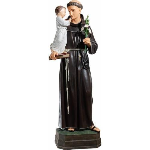 Statue Saint Antoine - 120 cm
