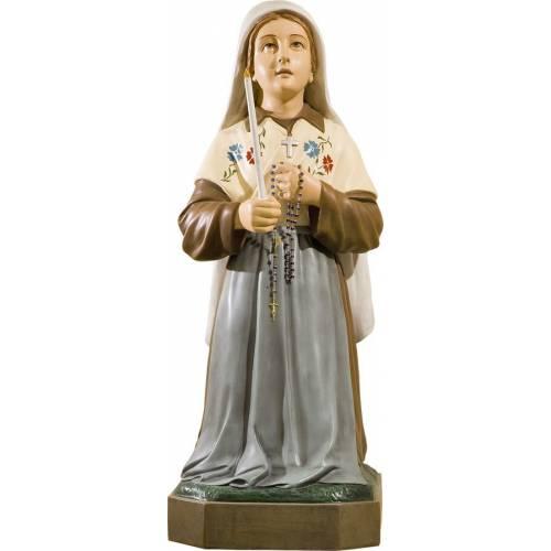 Statue Sainte Bernadette - 90 cm