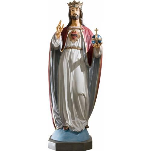 Statue Jésus Christ - 155 cm