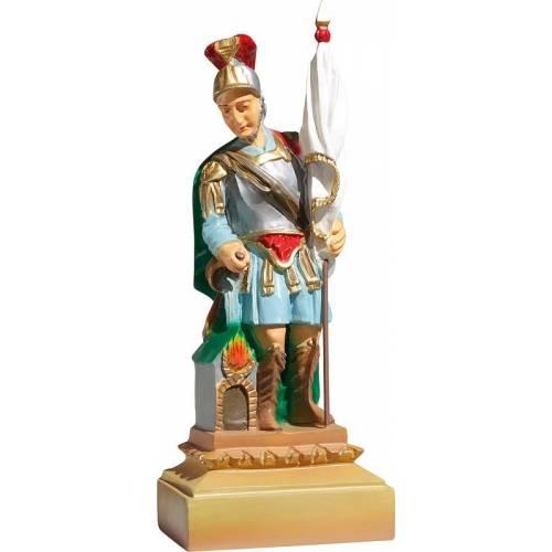 Statue Saint Florian 31 cm