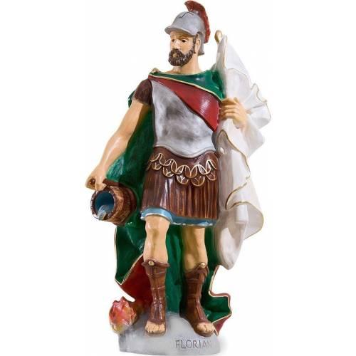 Statue Saint Florian 56 cm