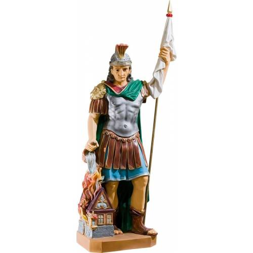 Statue Saint Florian 110 cm