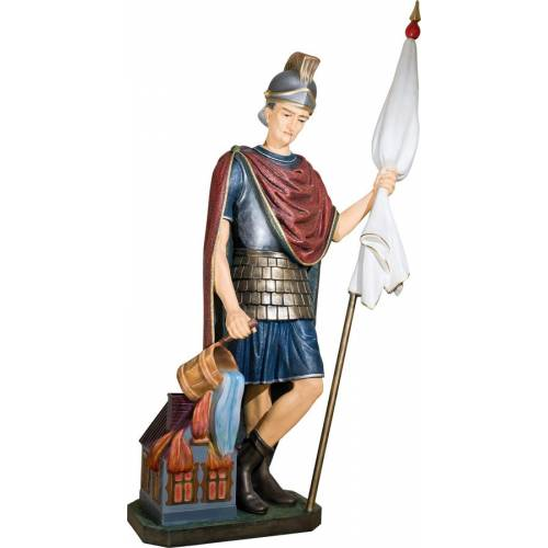 Statue Saint Florian 170 cm
