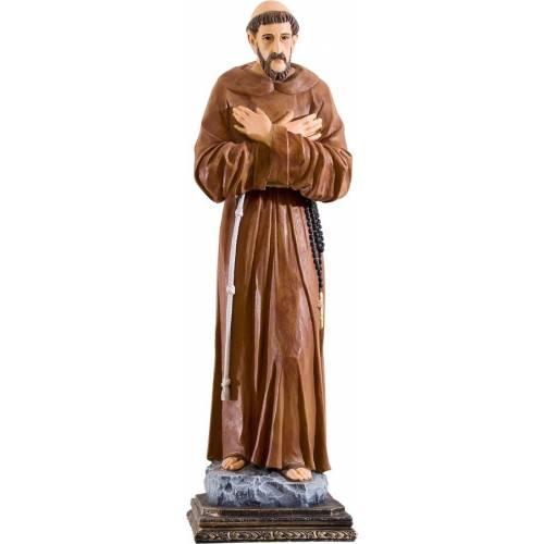 Statue Saint François - 110 cm