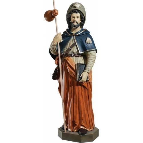 Statue Saint Jacques - 110 cm