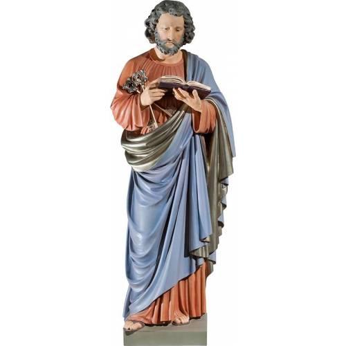 """Statue """"Saint Pierre"""" -115 cm"""