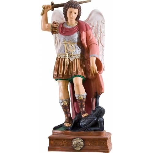 Statue Saint Michel 100cm