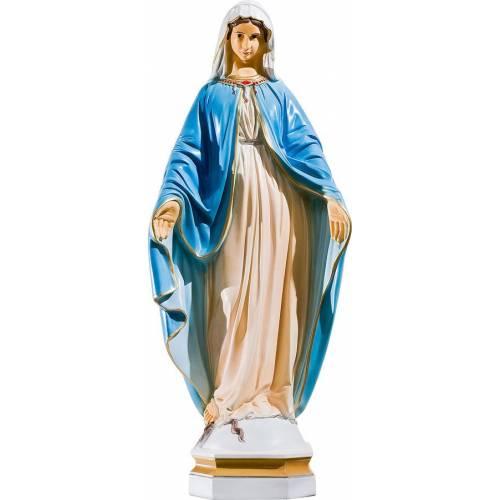 Statue Vierge Marie - 65 cm