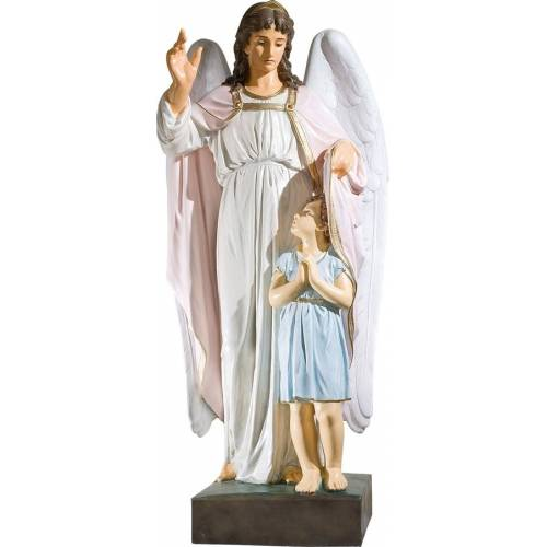 Statue Ange - 100 cm