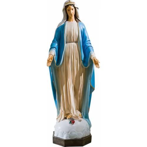 Statue Vierge Marie - 160 cm