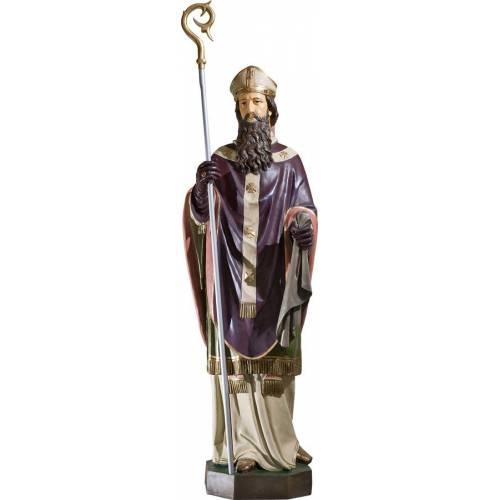 Statue Saint Nicolas 105 cm