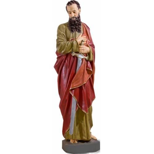 Statue Saint Paul 165 cm