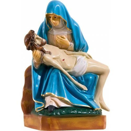 Statue de la Pieta 63 cm