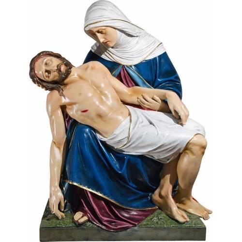 Statue de la Pieta 100 cm
