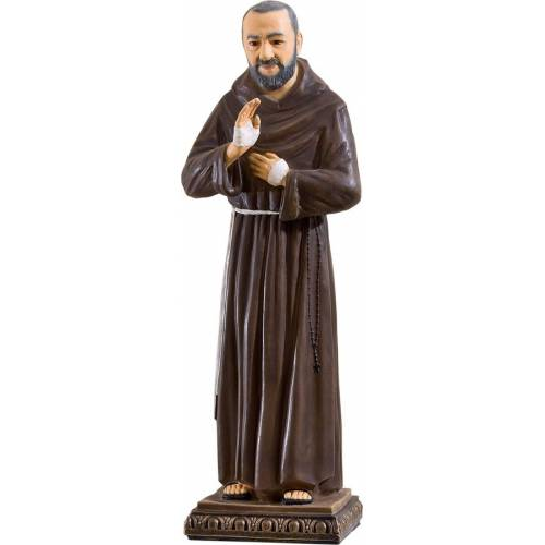 Statue Padre Pio 56cm