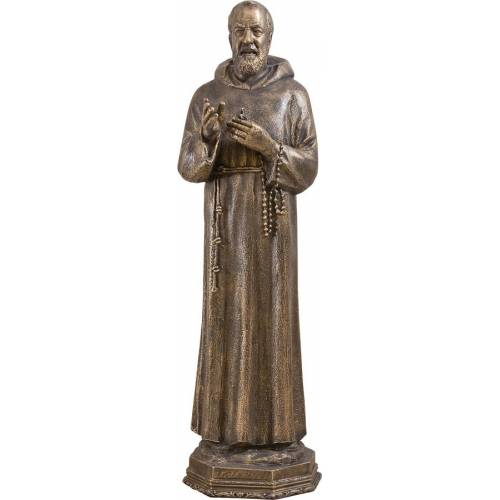 Statue Padre Pio 140 cm