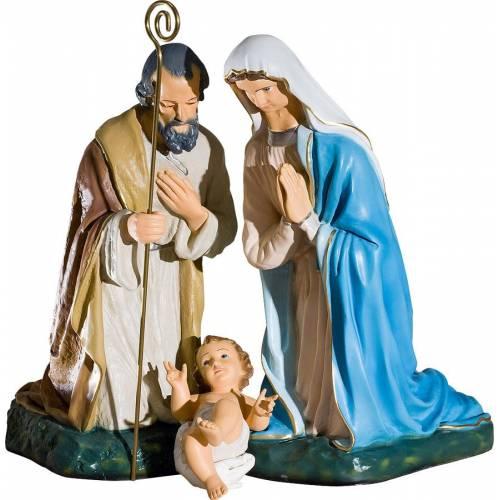 Sainte Famille 45 cm
