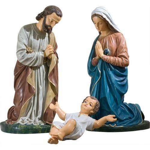 Sainte Famille 60 cm