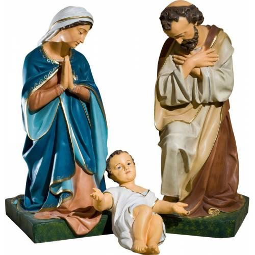 Sainte Famille 90 cm