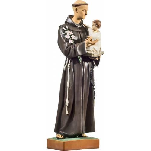 Statue Saint Antoine - 52 cm