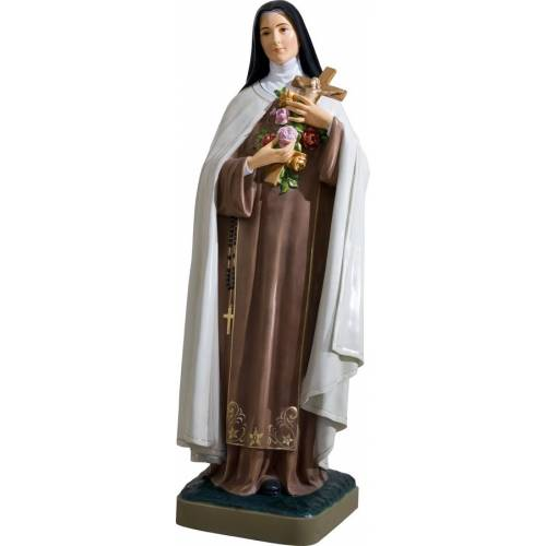 Statue Sainte Therese -150 cm