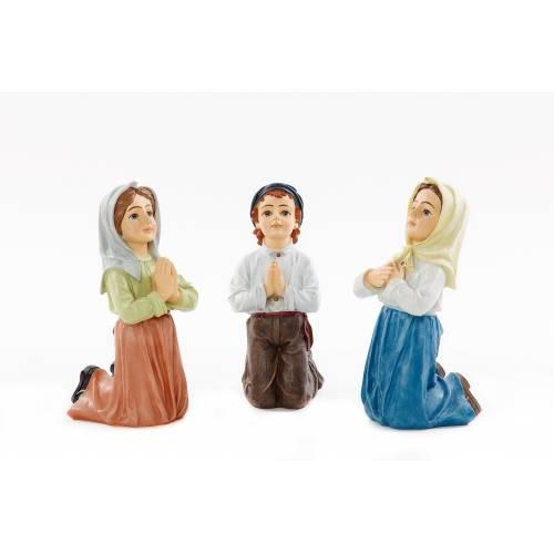 Enfants de Fatima - 30 cm
