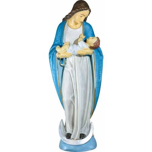 Statue Vierge Marie - 100 cm