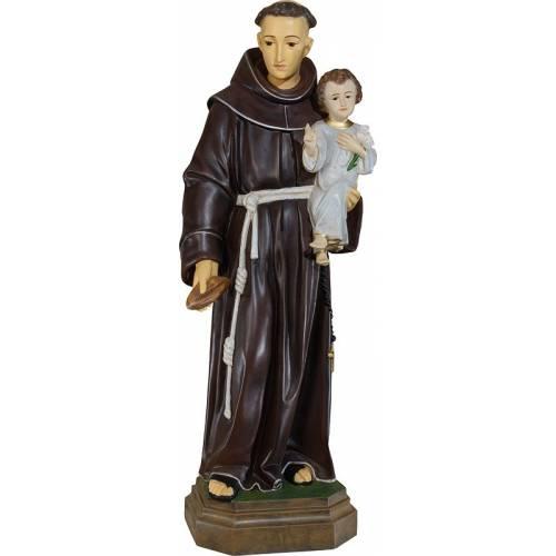 Statue Saint Antoine - 103 cm