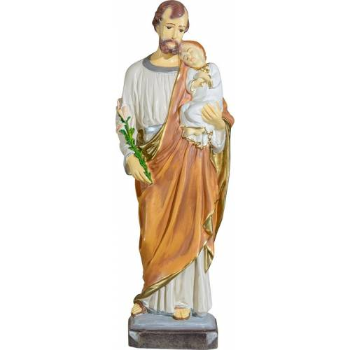 Statue saint Joseph - 38 cm