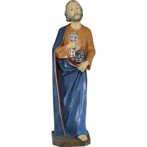 Statue Saint Pierre -85 cm