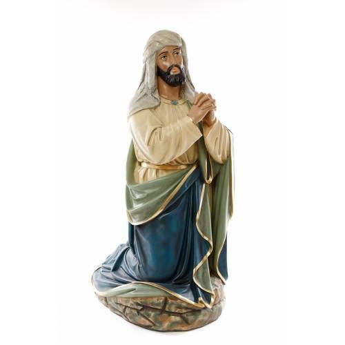 Bédouin agenouillé - 135 cm