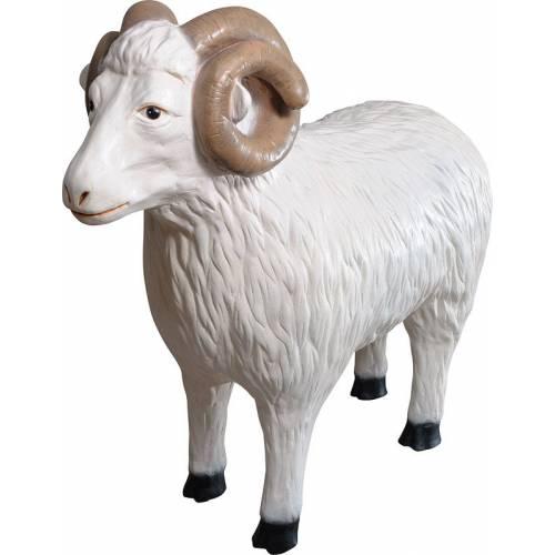 Mouton debout 83x72 cm