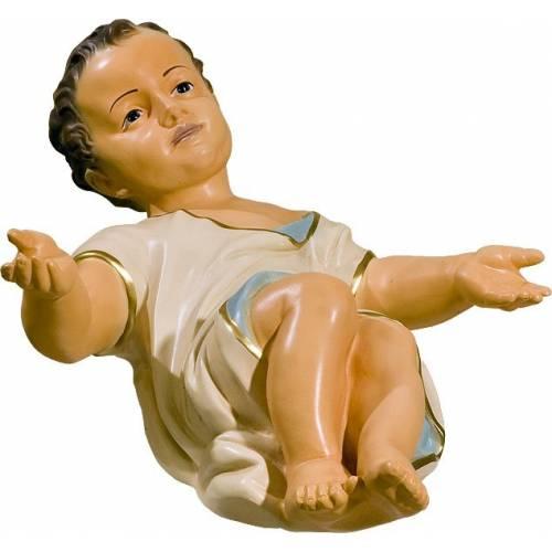 Enfant Jésus pour la Crèche