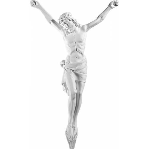 Corps Jesus Christ -65 cm