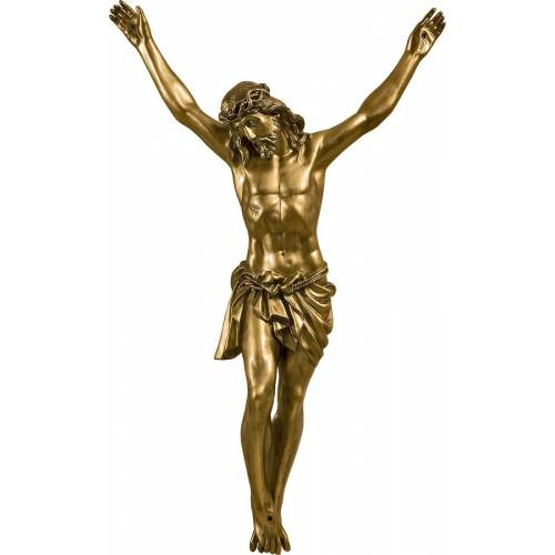 Corps de Jesus Christ 100 cm
