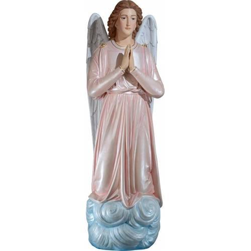 Statue Ange à genoux -145 cm