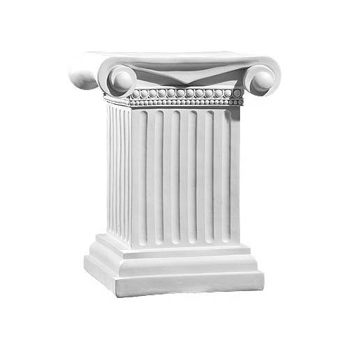 Colonne pour statues -40 cm