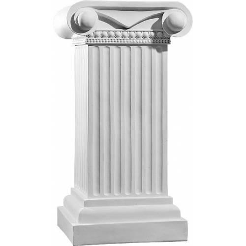 Colonne pour statues - 70cm