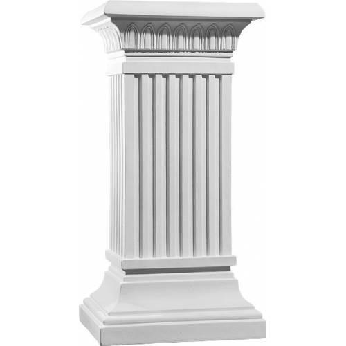Colonne pour statues 40x38