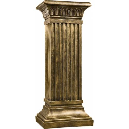 Colonne pour statues 100 cm